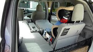 2011 Toyota Highlander Hybrid Cargo Space - YouTube