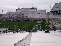 Beaver Stadium Section Ej Home Of Penn State Nittany Lions