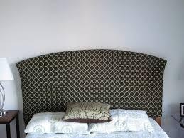 Headboard Diy The Creative Of Diy Upholstered Headboard Idea Home Design Lover