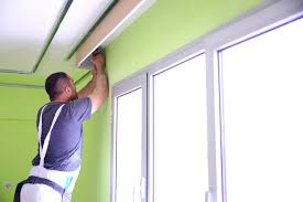why hiring professional painting services in bristol is recommended