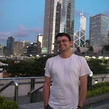 Darren Richter - Darren's Bio, Credits, Awards… - Stage 32