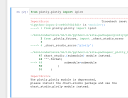 Plotly Plotly Import Error Message Issue 1660 Plotly
