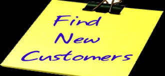 Image result for how to find new customers