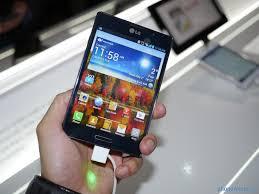 LG Optimus Vu II - Full phone ...