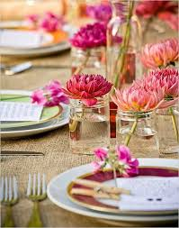decoration for table. Amazing Decorative Table Centerpieces Diy: 53 Ideas Of Spring Decoration For