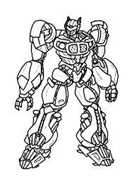 Free Coloring Pages Of Bumble Bee Transformer Bumblebee