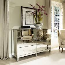 borghese mirrored furniture. Glass Dressers Furniture Stunning Idea Borghese Mirrored How To Make A . C