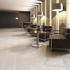 stone travertine cream matt floor tile