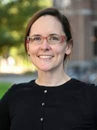 Ashley Maloney | Department of Geosciences