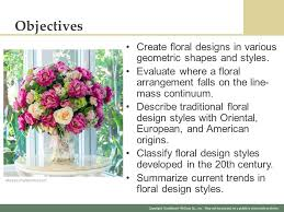history of floral design powerpoint 10 types of floral design 10 types of floral design ppt video