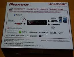 wiring diagram for pioneer mvh xbt wiring image majzel com pioneer mvh x380bt car radio on wiring diagram for pioneer mvh x380bt