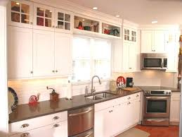 above kitchen cabinets ideas great above cabinet storage space above kitchen cabinets storage on top concerning