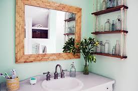 bathroom mirror frame tile. Modren Tile Builder Grade Boring Turned West Elmish Awesome To Bathroom Mirror Frame Tile O