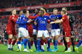 Mate, any chance of motd later on ? Reds In Search Of Record Anfield Run Liverpool Vs Leicester Preview Liverpool Fc This Is Anfield