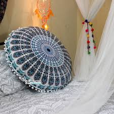 Round Decorative Pillows Img 7001jpg