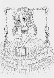 Anime Cat Girl Coloring Pages Beautiful Unique Black Cat Coloring