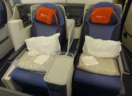 Aeroflot Flight 107 Seating Chart Review Aeroflot Business Class 777 300er Los Angeles To
