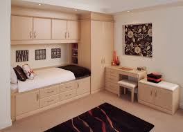 Extravagant Fitted Bedroom Design Furniture Wooden Closet Chest Of Drawer