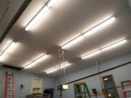 garage fluorescent lighting t5