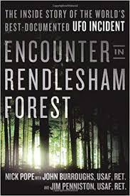 Inside Story Best World Encounter Rendlesham 's Of The In Forest 7gqwU