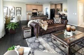 furniture decorating ideas. Brown Leather Sofa Decorating Ideas How To Decorate With Furniture On Design I