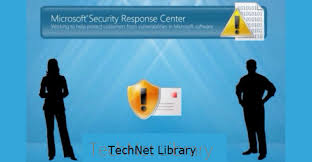 Microsoft Security Bulletins And Advisories Merging With The