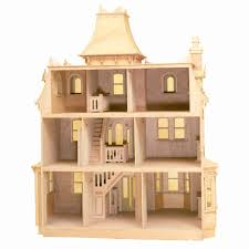 wooden doll house plans plan toys victorian dollhouse toy diy free pertaining to complete eco dolls