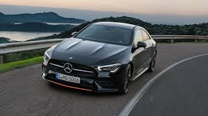 The driver display replaces the current model's physical speedometer and tachometer gauges with a digital screen that can be programmed by the. The 2020 Mercedes Benz Cla Class Looks Way Better Than Before