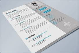 Resume Template Indesign Custom Download Indesign Resume Templates Indesign Resume Template Free