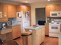 kitchen color ideas with light oak cabinets. Kitchen Paint Colors With Oak Cabinets Color Ideas Light E