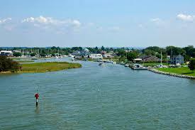 Knapps Narrows Inlet West In Tilghman Md United States