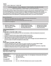 Before And After Resume Examples Zipjob