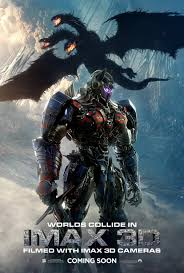 Transformers - L'Ultimo Cavaliere - New International ...