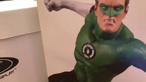 Dc Designer Series Green Lantern Statue Review Green Lantern Hal Jordan Dc Designer Series Ivan Reis Statue From Dc Collectibles