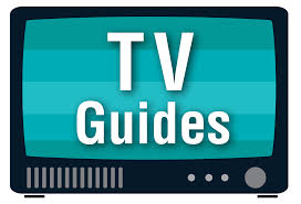 tv guide. tv guide tv