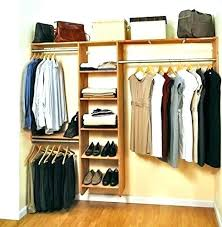 portable cedar closet storage shelves diy wood shelf and wardrobes solid war