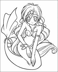 Small Picture Coloring Pages Of Anime Coloring Home