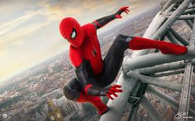 Spider Man Far From Home HD Wallpapers ...