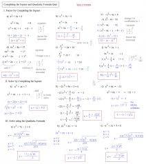math plane pleting the square quadratic formula equation worksheets for 4th grade pleting the square quadratic solving