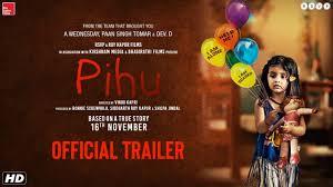 Is Pihu Bollywoods Most Disturbing Film We Speak To Director