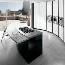Curved Kitchen Island Designs Stunning Curved Kitchen Island Ideas On2go