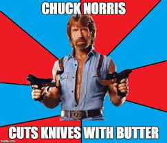 Chuck Norris Quotes Fascinating Chuck Norris Joke