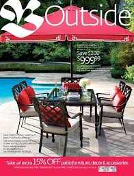 thebay furniture. Delighful Furniture The Bay Flyer Mar 30 To Apr 12 Throughout Thebay Furniture P