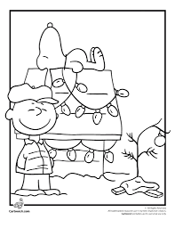 charlie brown christmas coloring page. Beautiful Page Charlie Brown Christmas Coloring Pages Ahmedmagdy Me In Sheets To Page O