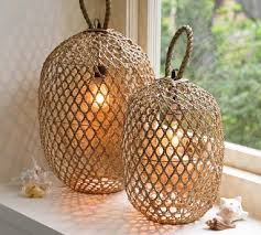 Small Picture 5 Classy Jute Decorative Items for Interiors Home Decoration