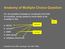 Multiple Questions Test Writing Effective Multiple Choice Questions Mgh Institute