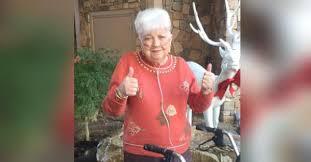 "Doris ""Marie"" Kerley Obituary - Visitation & Funeral Information"