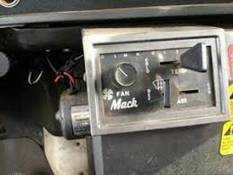 interior mic parts p202 tpi 1994 mack rd600 interior misc parts stock 24493092 part image