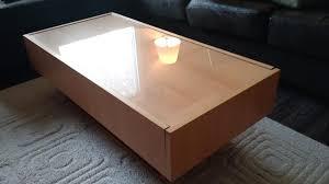 best ikea ramvik coffee table design