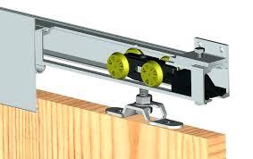 bottom track for sliding closet door sliding closet door track sliding closet door bottom track installation